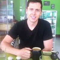 Photo taken at Green Mango by Robert F. on 7/6/2012
