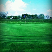 Photo taken at Elkhorn Valley Golf Course by Adam L. on 5/10/2012