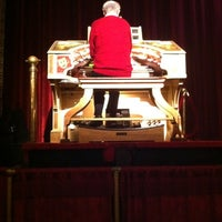 Photo taken at Riviera Theatre & Performing Arts Center by David S. on 2/25/2012