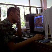 Photo taken at กรมการสัตว์ทหารบก by champ b. on 9/10/2012