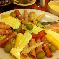 Foto tomada en Bertico Café por Alfredo B. el 3/3/2012
