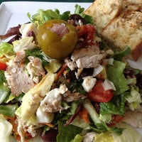 Photo taken at Harper's Restaurant by Jelene M. on 7/23/2012
