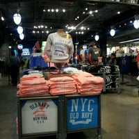 Photo taken at Old Navy by Bill S. on 3/14/2012