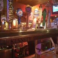 Photo taken at Applebee's by Trinity D. on 3/6/2012