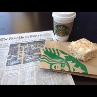 Photo taken at Starbucks by Meileena B. on 7/11/2012