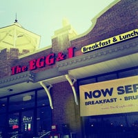 Photo taken at The Egg & I Restaurants by Greg B. on 6/16/2012