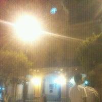 Photo taken at San Luis de la Paz by Martin T. on 3/31/2012