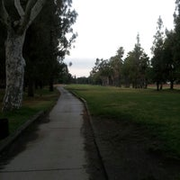 Photo taken at Azusa Greens Country Club by Anthony M. on 7/1/2012