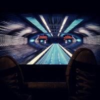 Photo taken at Regal Cinemas Waterford Lakes 20 IMAX by Keegan on 6/10/2012