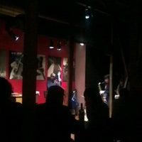Photo taken at Thelonious, Lugar de Jazz by Rodrigo A. on 7/14/2012