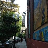 Снимок сделан в Lifeline Theatre пользователем James J. 5/18/2012