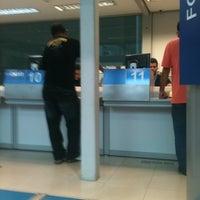 Foto tirada no(a) Caixa Econômica Federal por Fran D. em 8/31/2012
