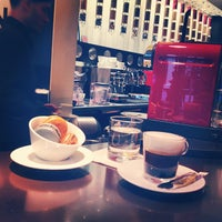Photo taken at Nespresso Boutique Bar by Abdullah A. on 6/25/2012