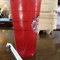 Photo taken at Starbucks by Chris F. on 7/15/2012