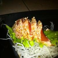 Foto tirada no(a) Mirai Japanese Cuisine por Thiago B. em 3/6/2012