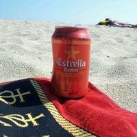 Photo taken at Marbella 23 by EL Matador .. on 3/28/2012