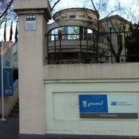 Photo taken at Agencia para el Empleo del Ayuntamiento de Madrid by J.A.O on 2/14/2012