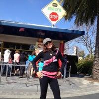 Photo taken at Burger Stop by Tasha G. on 2/24/2012
