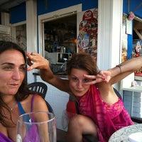 Photo taken at Bar Giada by Tatananga D. on 7/29/2012