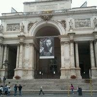 Foto scattata a Palazzo delle Esposizioni da Maurizio ZioPal P. il 5/28/2012