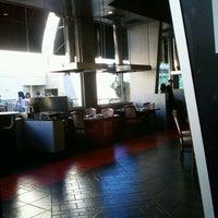 Photo taken at Koji's Sushi & Shabu Shabu by Carlos A. M. on 6/26/2012