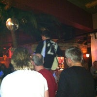 Photo taken at Cantina Bar Mexican by Robert R. on 5/11/2012
