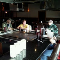 Photo taken at Yamato by Lexi F. on 4/11/2012