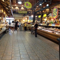 Photo taken at Wegmans by Kevin S. on 5/4/2012