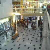 Photo taken at Mall Zofri by Ed A. on 7/14/2012