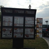 Photo taken at Bojangles' Famous Chicken 'n Biscuits by Jimmy C. on 6/23/2012