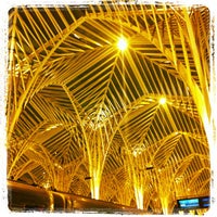 Photo taken at Gare do Oriente Train Station by Sofia C. on 3/23/2012