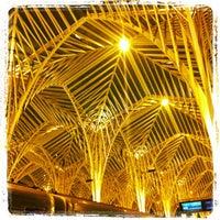 Photo taken at Estação Ferroviária da Gare do Oriente by Sofia C. on 3/23/2012