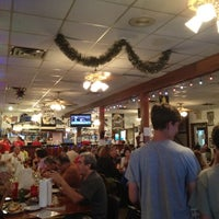Photo taken at R & O's Pizza Restaurant by Tina M. on 6/8/2012