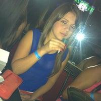 Photo taken at Harrah's Bar by Raquel A. on 7/29/2012