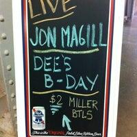 Photo taken at JJ's Landa Perk by Jon M. on 3/18/2012