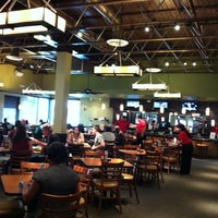 Photo taken at Luby's by Debi on 3/15/2012