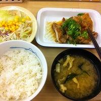 Photo taken at 松屋 本所吾妻橋店 by takeponchi on 6/25/2012