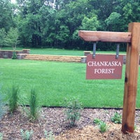Photo taken at Chankaska Creek Ranch and Winery by Nick S. on 5/26/2012