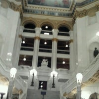 Photo taken at State Museum of Pennsylvania by Lauren F. on 8/18/2012