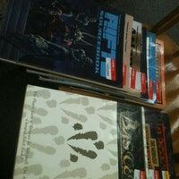 Photo taken at Half Price Books by Gary B. on 7/12/2012