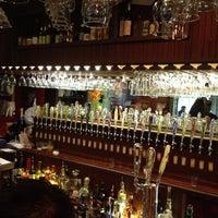 Photo taken at Ebenezer's Pub by Eric O. on 9/1/2012