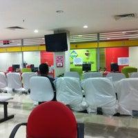 Photo taken at Pejabat Tanah & Daerah Seremban by Amar A. on 3/12/2012