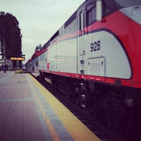 how to get from sfo to caltrain