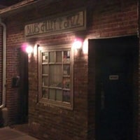 Photo taken at Blues Alley by Eugene K. on 8/19/2012