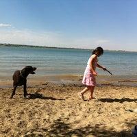Photo taken at standley lake by Ben E. on 6/8/2012
