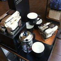 Photo taken at Starbucks by becca k. on 5/2/2012
