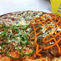 Photo taken at Di Roma Pizza by Vivian C. on 3/2/2012