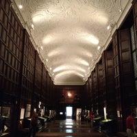 8/12/2012 tarihinde Keith S.ziyaretçi tarafından Folger Shakespeare Library'de çekilen fotoğraf