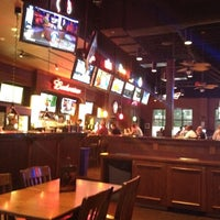 Photo taken at Hickory Tavern by Johnny G. on 8/28/2012