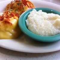 Photo taken at Suntree Café by Tim R. on 2/26/2012